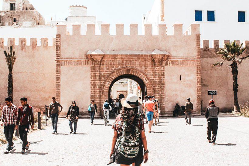 Shared day trip to Essaouira from Marrakech, Essaouira day trip, day tour to essaouira (2)